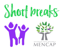 Short Breaks Logo