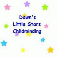Dawn's * Little Stars * Childminding