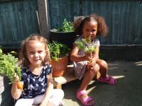 Tops Day Nurseries Copnor