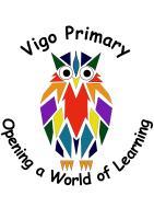Vigo Primary School Logo