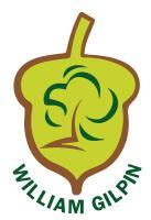 William Gilpin Logo