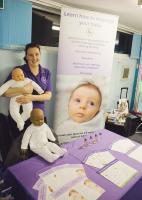 Baby Massage Hornchurch