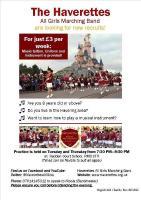 Recruitment Leaflet