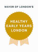 Healthy Early Years London (HEYL) Gold Award