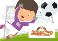 SoccerDays Cartoon