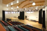 Performance Hall @ myplace