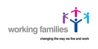 Working Families logo