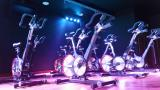 Our top of the range Keiser 3 Bikes that allow you to push through your limits during our B-Cycle classes!