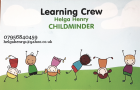 Learning Crew