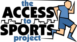 Access to Sports Logo