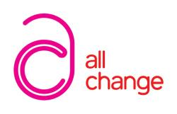 All Change Logo