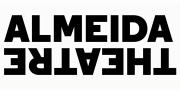 Almeida Logo