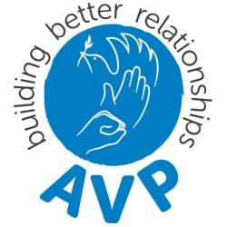 AVP Britain logo