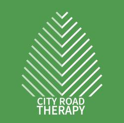 City Rod Therapy Logo