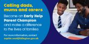 Early Help Parent Champions