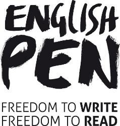 English PEN logo
