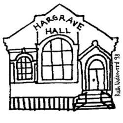 Hargrave Hall