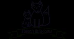 Helen's little foxes
