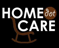 Homedot Care Logo