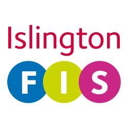 Islington FIS logo