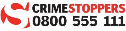 Crimestoppers phone number