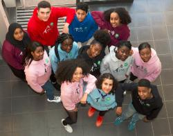 Islington Youth Council