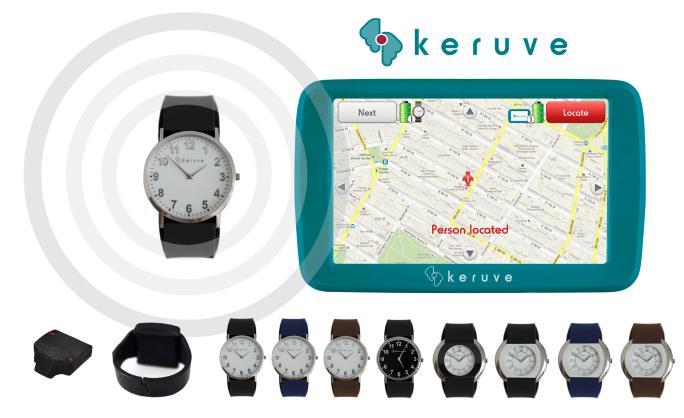 Keruve Family Direct Locator