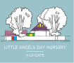 Little Angels Highgate Logo