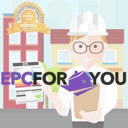 EPC For You logo