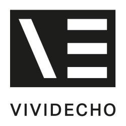 Vividecho Logo