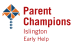 Parent Champion logo