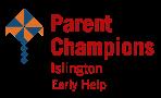 Parent Champion logo