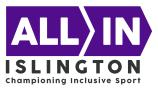 All in Islington logo