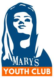 Mary's Logo