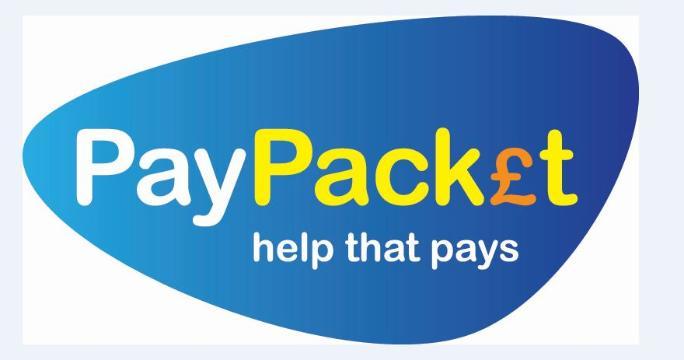 PayPacket Ltd