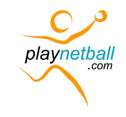 Playnetball.com logo