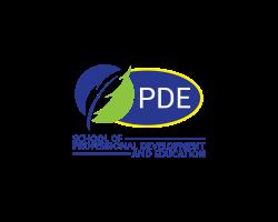 School of PDE logo