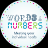 Words & Numbers Matter
