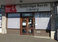 Tonbridge North Library