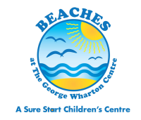 Beaches Children's Centre Logo.