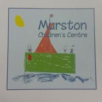 Murston Children's Centre Logo.
