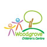 Woodgrove Children's Centre Logo.