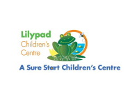 Lilypad Children's Centre Logo.