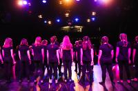 The Academy Performing Arts on Stage at The Sinden Theatre.