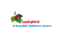 Ladybird Children's Centre Logo.