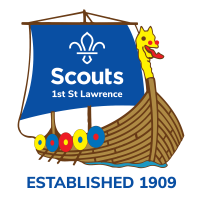 1st St Lawrence Scout Group