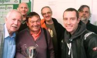 Some Folkestone Chess Club Members