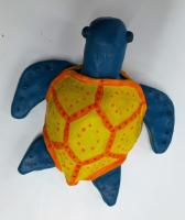 Clay Turtle Project
