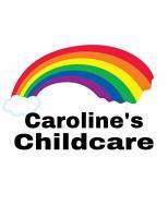 Carolines childcare logo