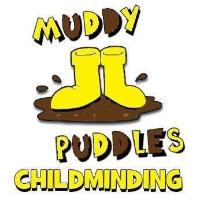 Muddy Puddles Childminding! We have our own Facebook page!